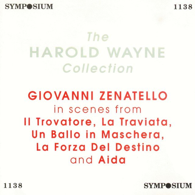 The Harold Wayne Collection, Vol. 16 (1905-1909)