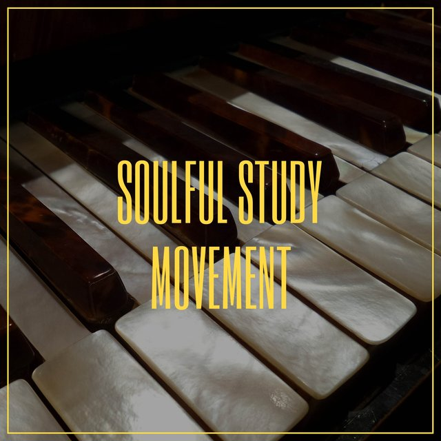 Soulful Study Grand Piano Movement