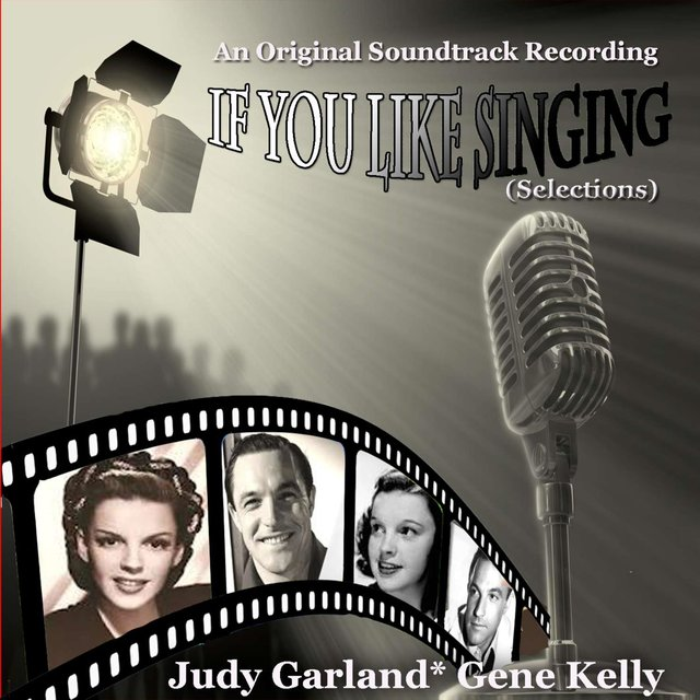 If You Feel Like Singing (Original Motion Picture Soundtrack)