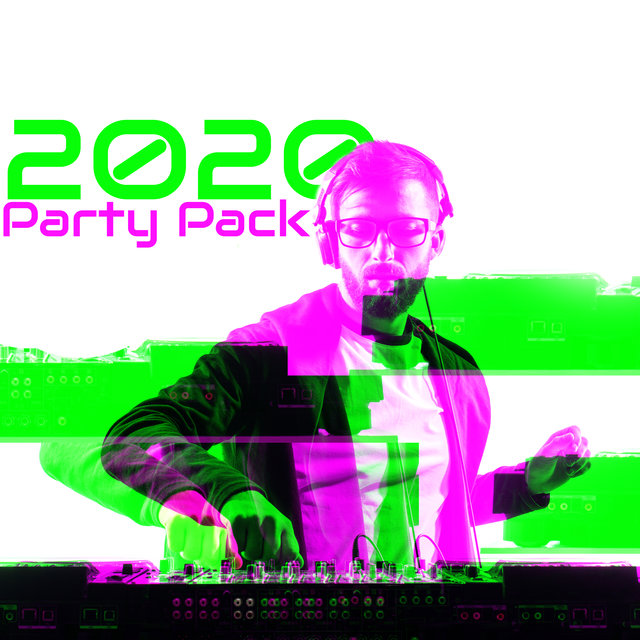 2020 Party Pack: Chillout Music for New Year's Eve Party!