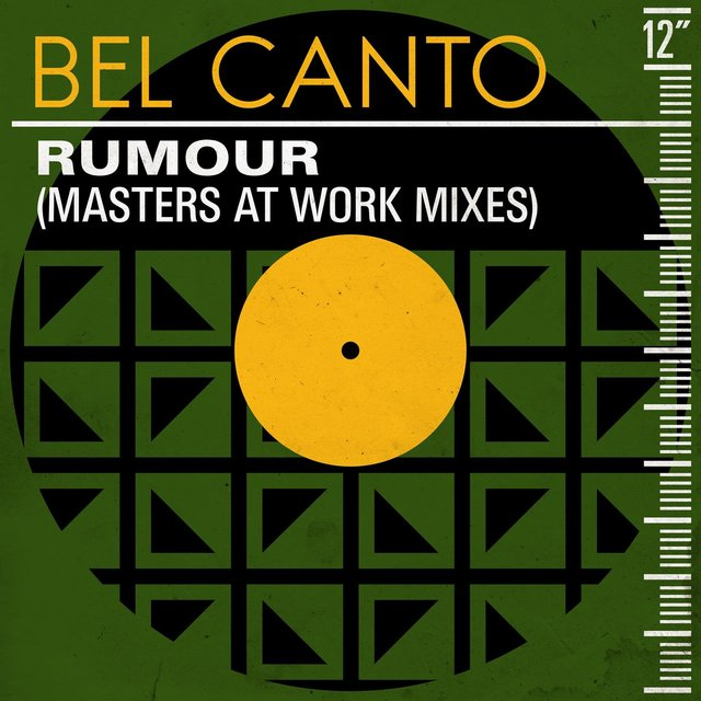 Rumour (Masters at Work Mixes)