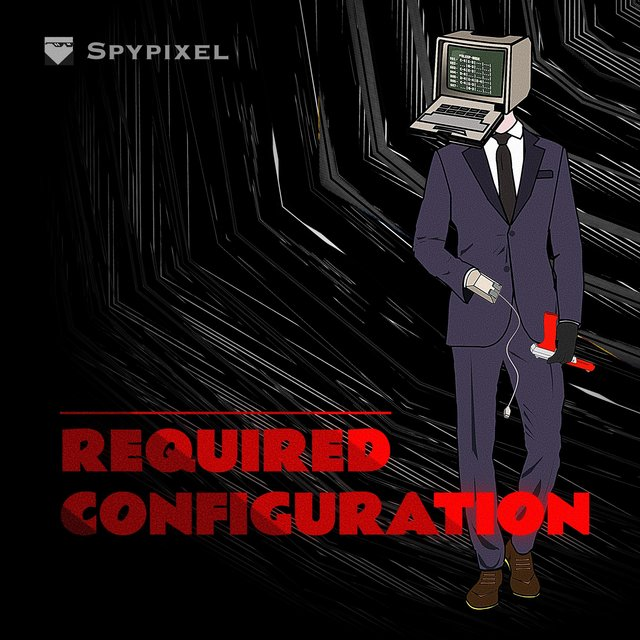 Required Configuration
