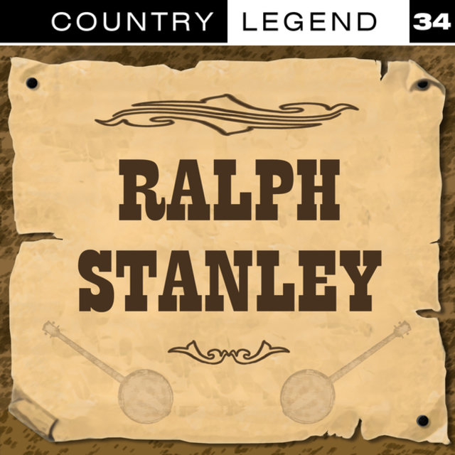 Country Legend Vol. 34