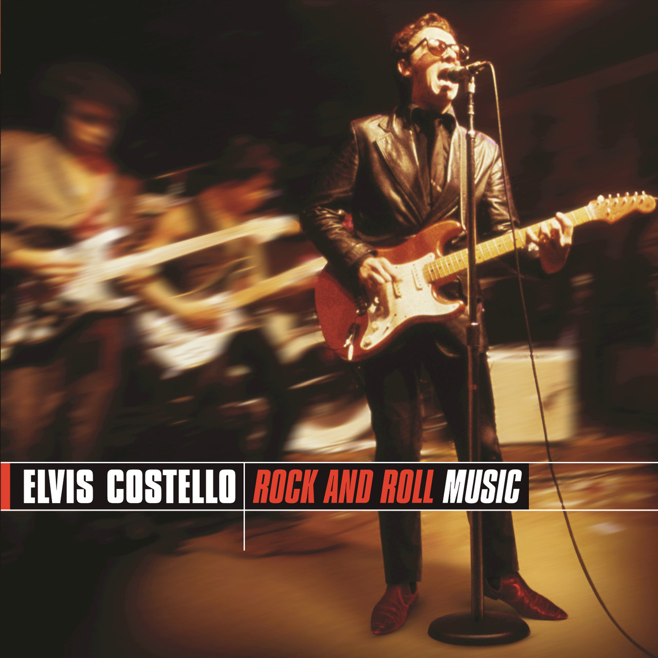 rock and roll music elvis costello tidal