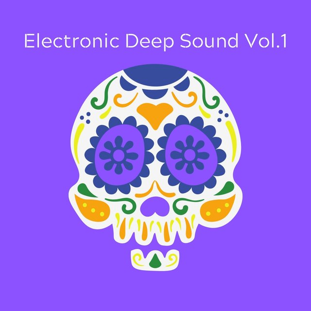 Electronic Deep Sound, Vol.1