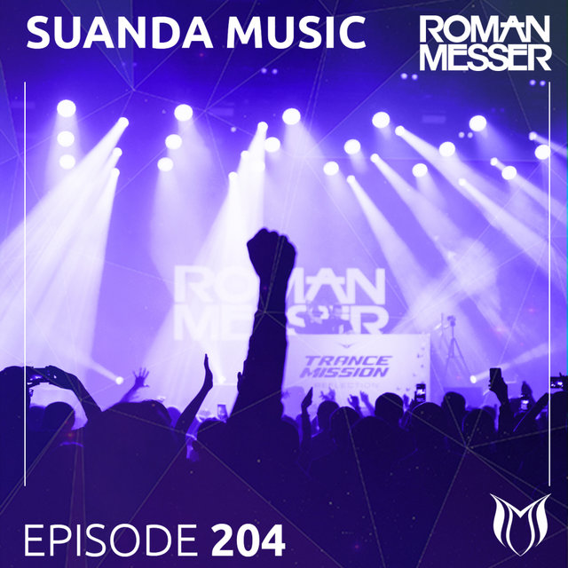 Suanda Music Episode 204