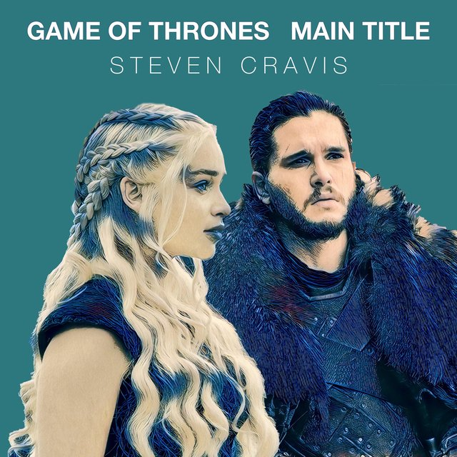 Game of Thrones Main Title