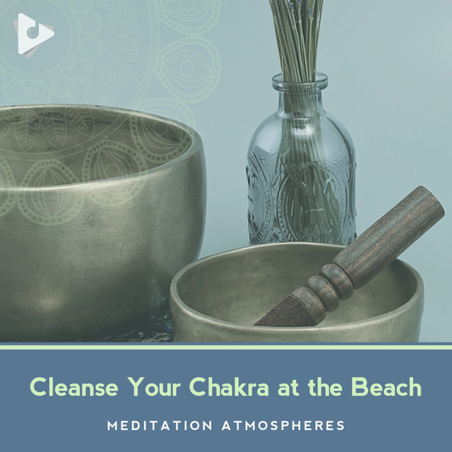 Cleanse Your Chakra at the Beach