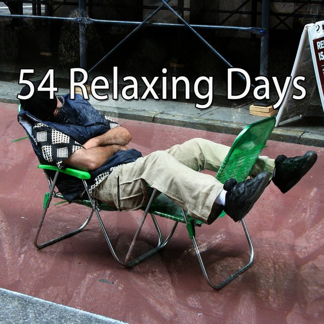 54 Relaxing Days