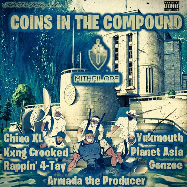 Coins in the Compound