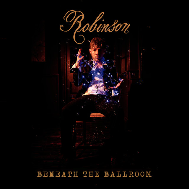 Beneath The Ballroom