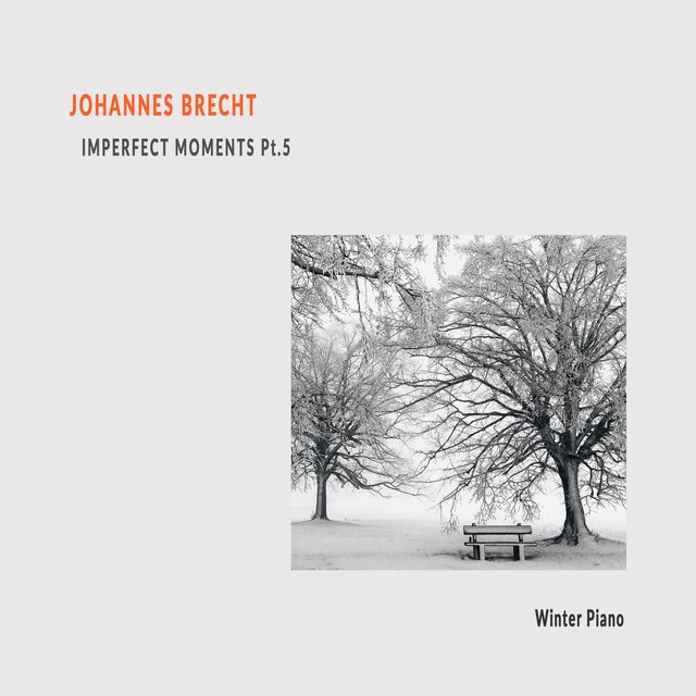 Winter Piano, Imperfect Moments, Pt. 5