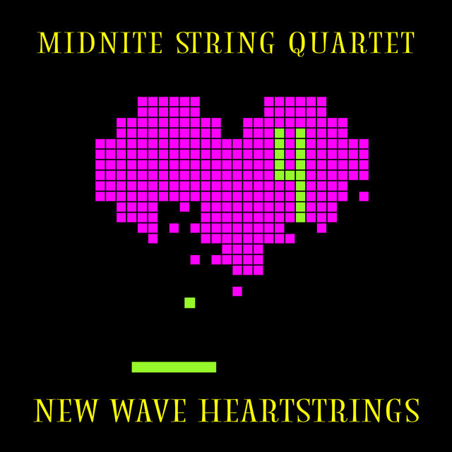 New Wave Heartstrings V4