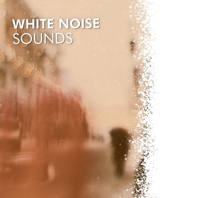 # 1 Album: White Noise Sounds