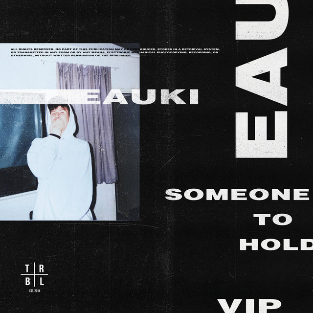 Someone to Hold (Vip)