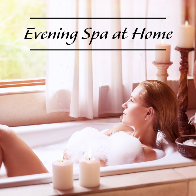 Evening Spa at Home – Relax with Night Nature Sounds during Beauty Treatments