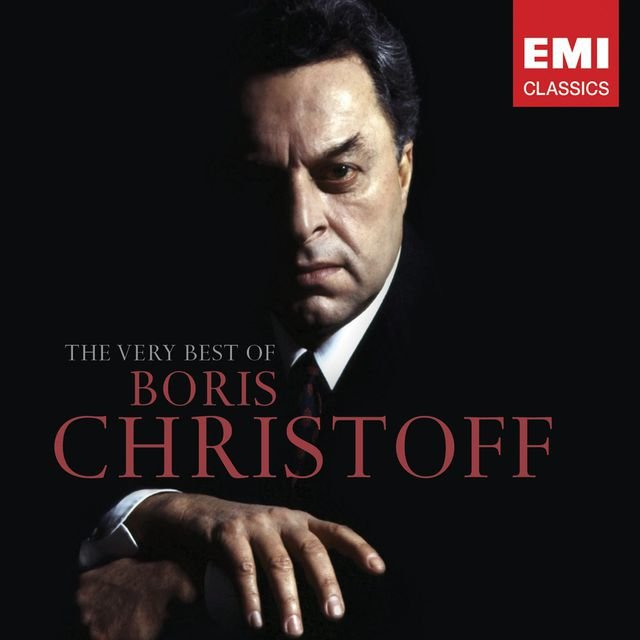 The Very Best Of Boris Christoff