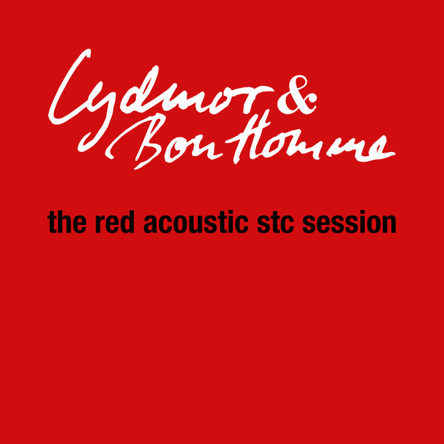 The Red Acoustic STC Session