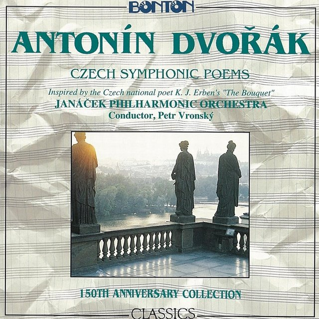 Dvořák: Czech Symphonic Poems