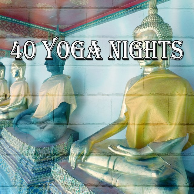 40 Yoga Nights