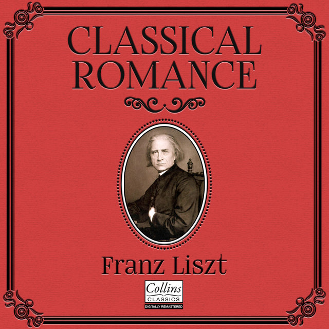 Classical Romance with Franz Liszt