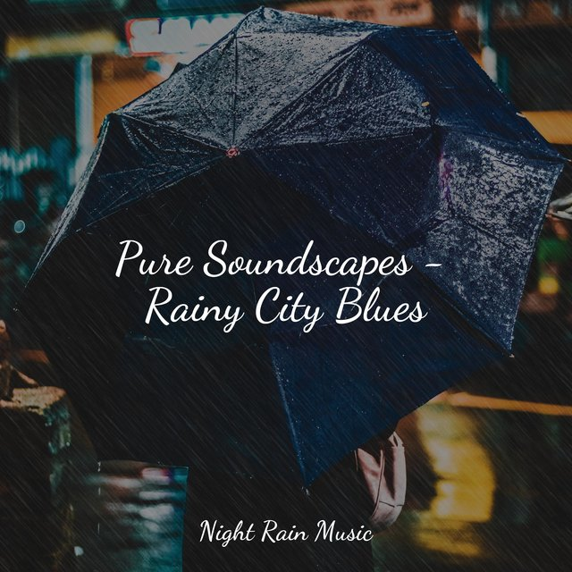 Pure Soundscapes - Rainy City Blues