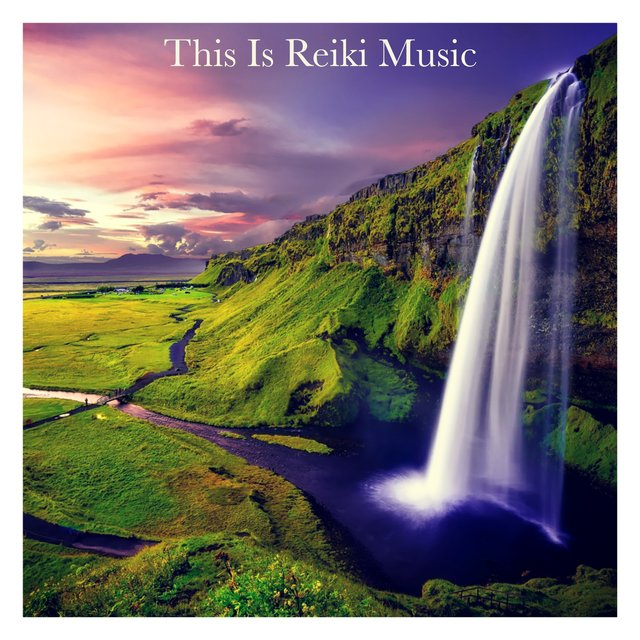This Is Reiki Music