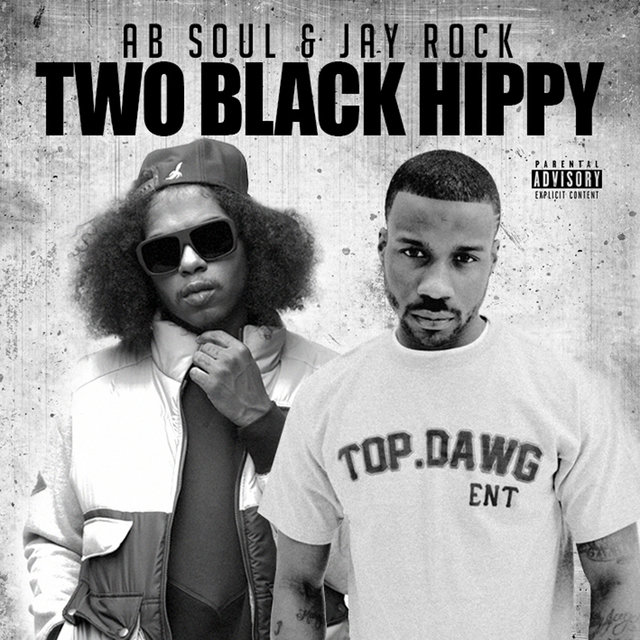 Two Black Hippy