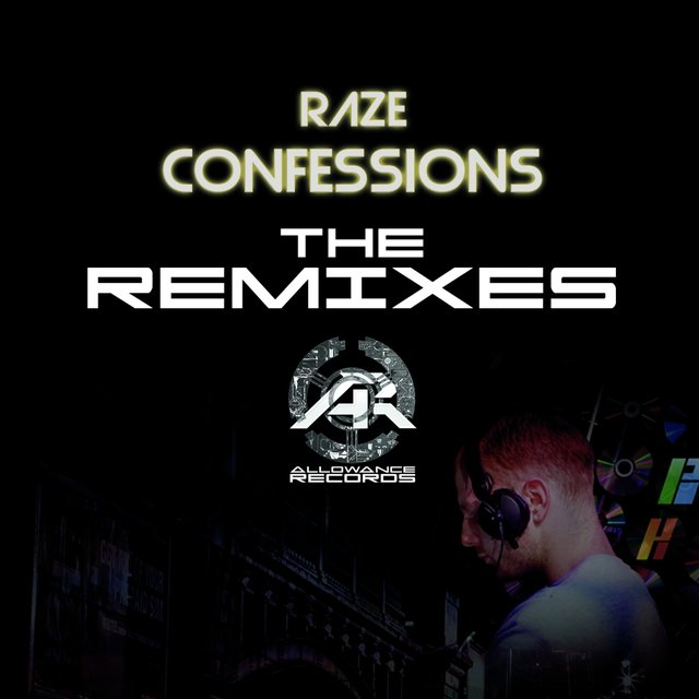 Confessions Remixes