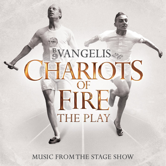 Chariots Of Fire - The Play