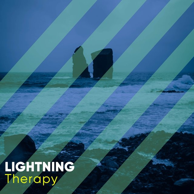 Soothing Lightning Studio Therapy