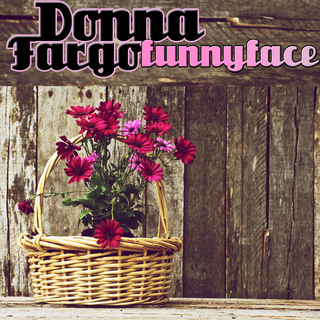 Funny Face - EP