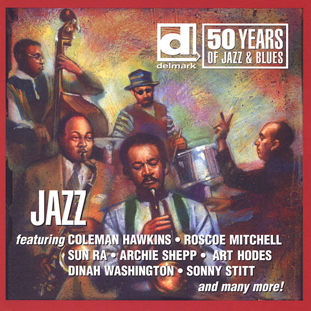 50 Years of Jazz & Blues: Jazz
