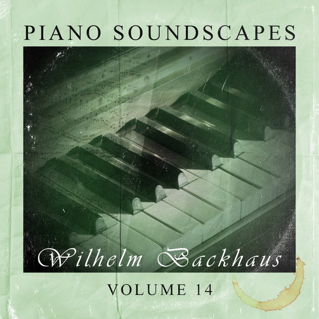 Piano SoundScapes,Vol.14