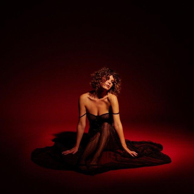 Cover art for album Gabrielle Cavassa by Gabrielle Cavassa