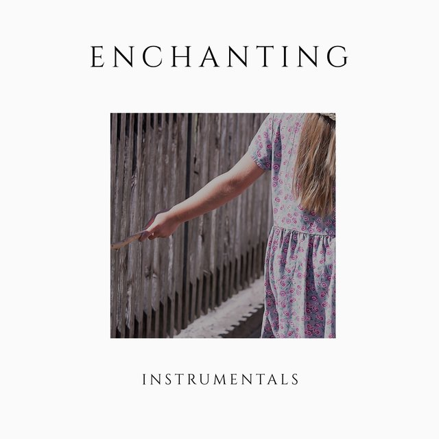 # 1 Album: Enchanting Instrumentals