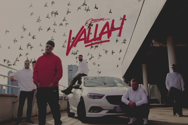 Vallah (Official Video)