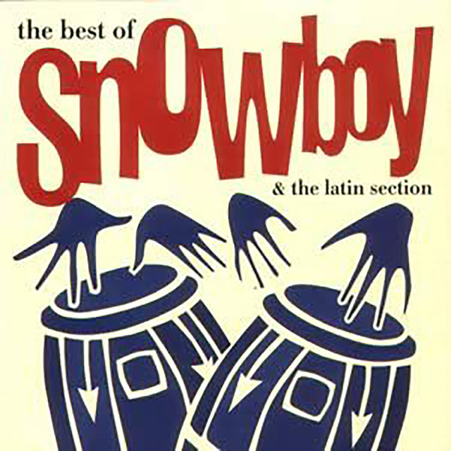 The Best of Snowboy