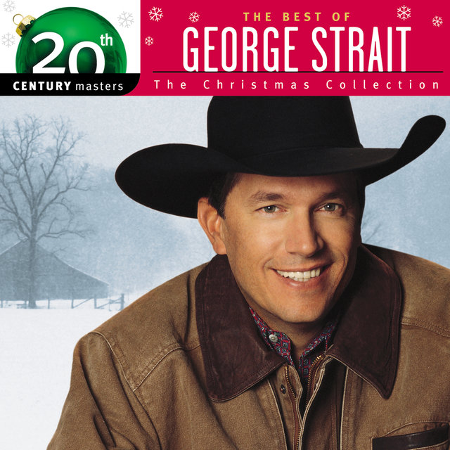 20th Century Masters: Christmas Collection: George Strait