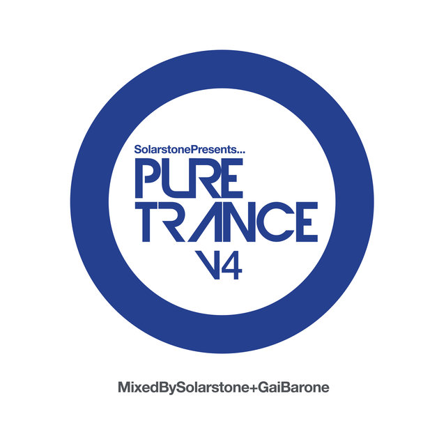 Solarstone presents Pure Trance 4 - Mixed By Solarstone & Gai Barone