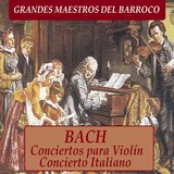 Italian Concerto in F Major, BWV 971: I. Moderato