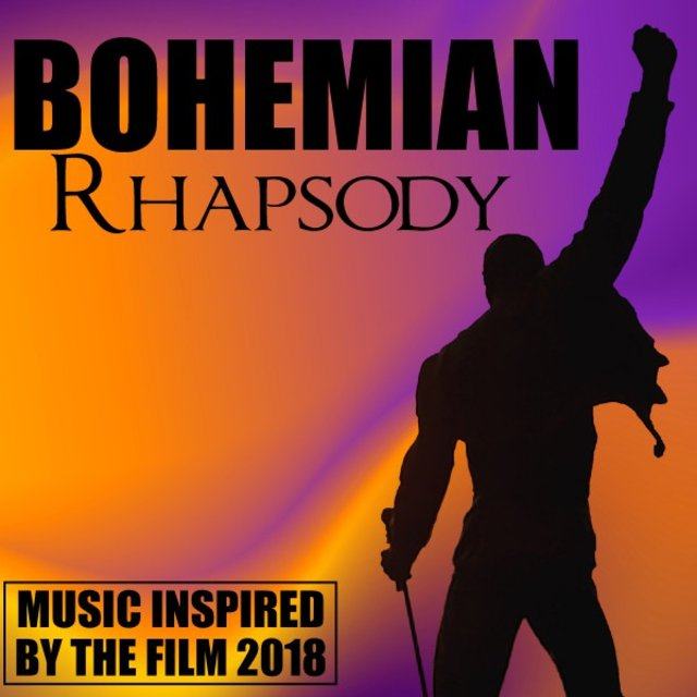 Bohemian Rhapsody (Music Inspired by the Film 2018)