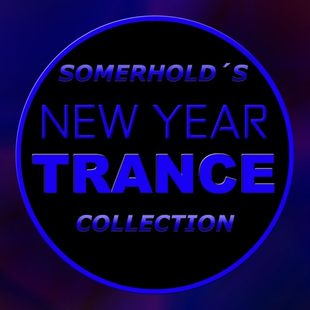 Somerhold's New Year Trance Collection
