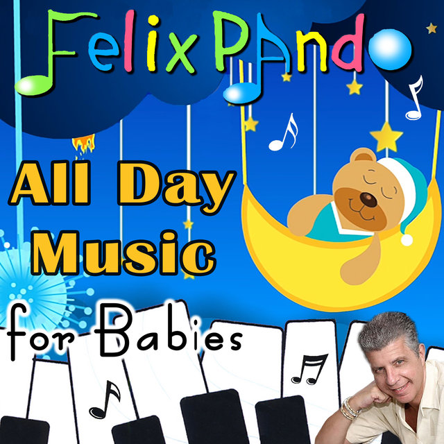 All Day Music for Babies