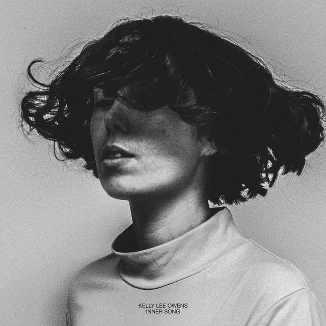 Cover art for album Inner Song by Kelly Lee Owens