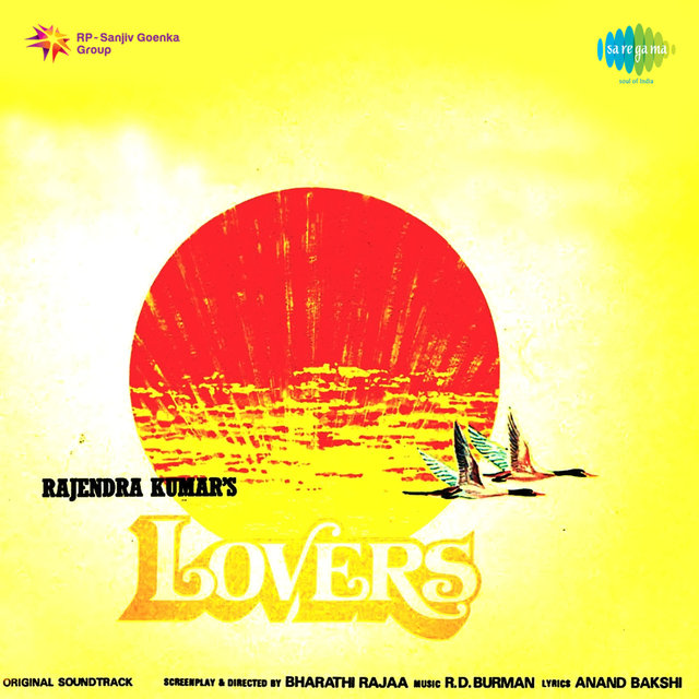 Lovers (Original Motion Picture Soundtrack)