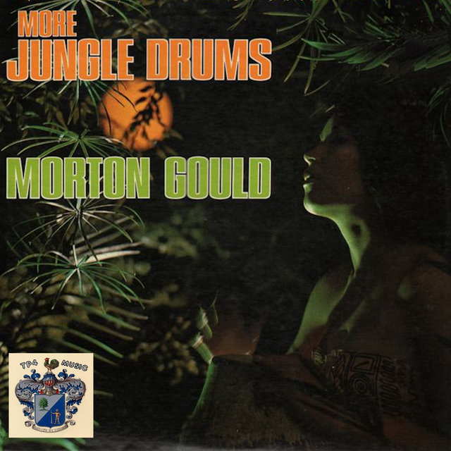 More Jungle Drums