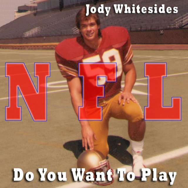 Do You Want To Play (NFL Mixes)