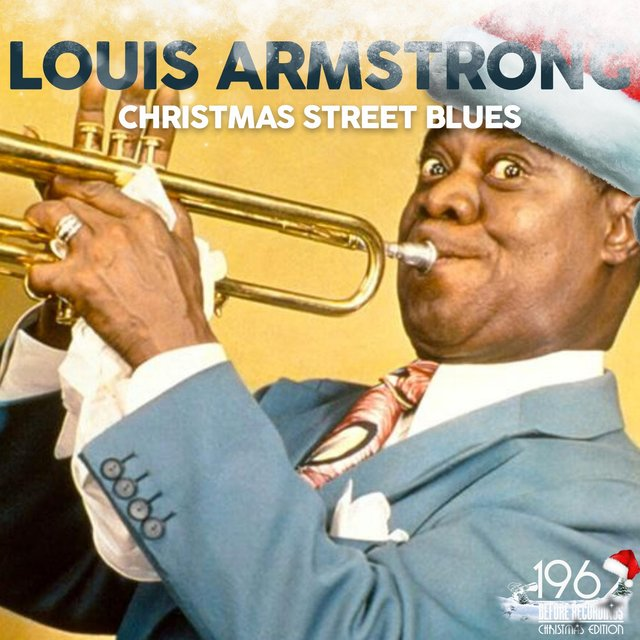 Christmas Street Blues