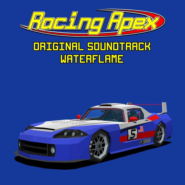 Racing Apex (Original Soundtrack)